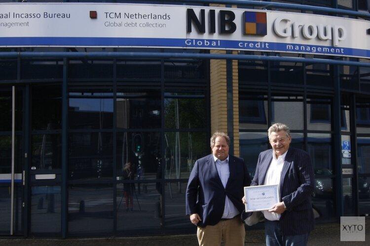 TCM Netherlands pakt prestigieuze 2e plaats bij Quality Award