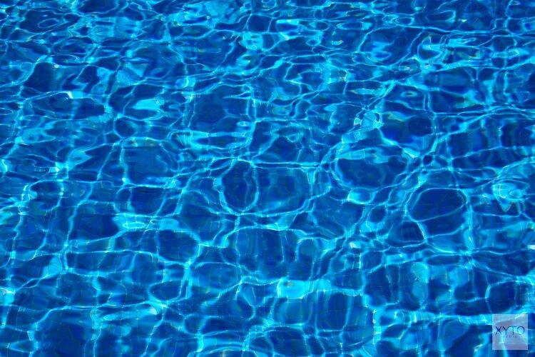 Leeghwaterbad open voor doelgroepactiviteiten na online reservering en zwemles