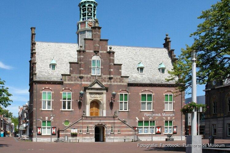 Purmerends Museum weer open vanaf 2 juni
