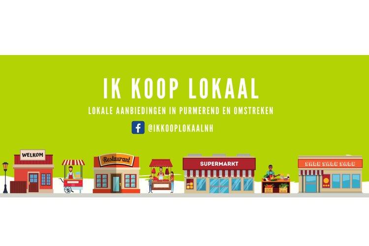 Ik koop lokaal geeft lokale ondernemers gratis zichtbaarheid via Facebook