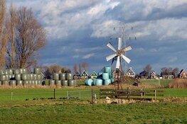 Provincie positief over herindeling Beemster en Purmerend