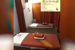 Bent U op zoek naar een goede traditionele Thaise massage?