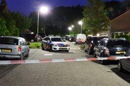 Politie zoekt getuigen van schietincident