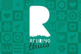 Reuring biedt alternatief programma: Reuring Thuis
