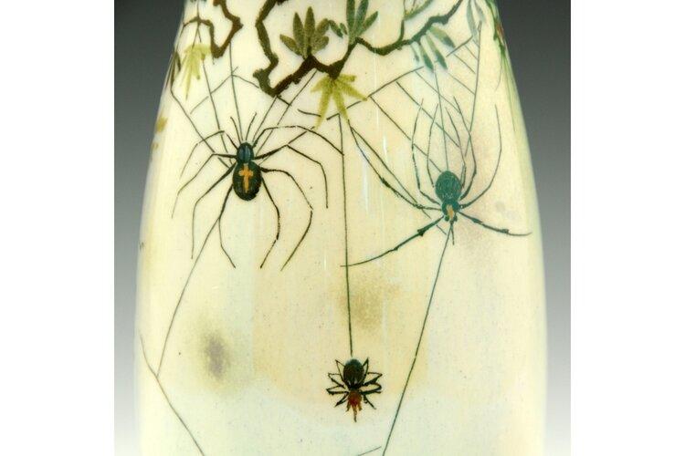 Draken, spinnen en andere monsters