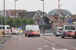 Update schietincident: drie verdachten aangehouden