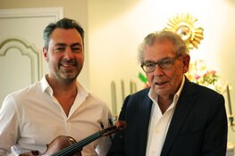 P3 opent deuren in de zomer: Micha Molthoff en Daniel van Zweden