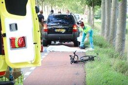 Wielrenner overleden bij ongeval Zuidoostbeemster