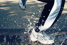 Sponsorloop Walk tot Fight Cancer in Purmerend