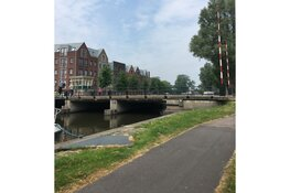Hoornsebrug tijdelijk gesloten voor scheepvaartverkeer