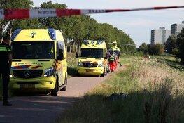 Scooterrijder in kritieke toestand na ernstig ongeval in Purmerend