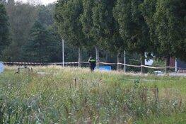 Lichaam gevonden in water bij Zuiddijk in Zuidoostbeemster
