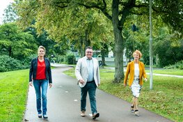 Alle startbewijzen Walk to Fight Cancer Purmerend-Beemster uitgegeven