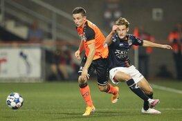 Valse start voor Jonk-equipe, FC Volendam ook tegen NEC onderuit