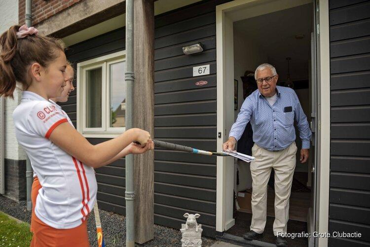 De Grote Clubactie: 22 clubs doen mee in gemeente Purmerend 2020