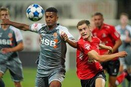 Doodeman kopt FC Volendam in blessuretijd naar eerste zege