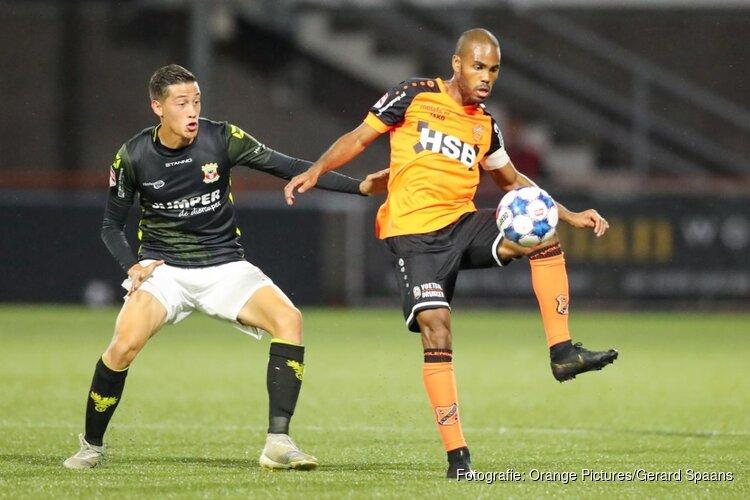 FC Volendam en Go Ahead Eagles weten net niet te vinden