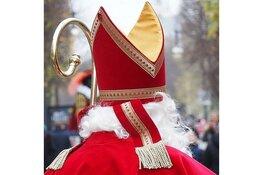 Intocht Sinterklaas, dit jaar iets anders, maar hij komt