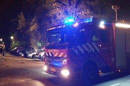 Opnieuw autobrand op Purmerendse Wakerdijk