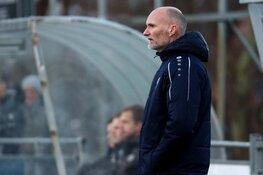 Trainer Martin van Ophuizen vertrekt na acht seizoenen bij Purmersteijn