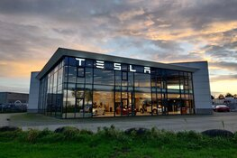Tesla opent Store & Service Center in Purmerend