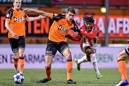 PSV pas na rust langs sterk FC Volendam