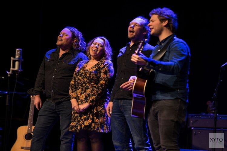 Esther Groenenberg brengt muzikale ode aan jaren 70 in De Rijp