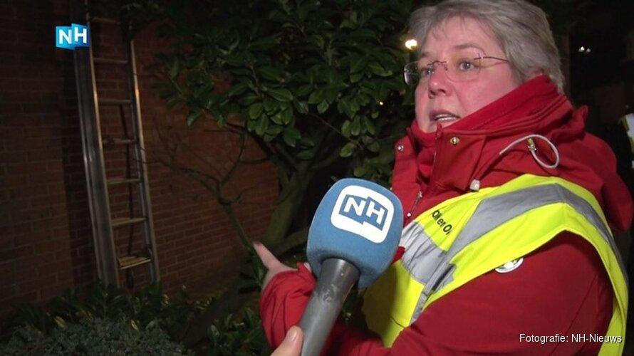 """Burgerwachten maken Purmerend veiliger: """"Je kunt die ladder pakken en bent zo binnen"""""""