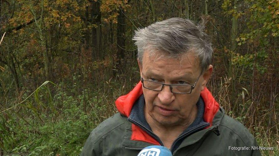 Purmerenders strijden voor het behoud van hun geliefde Beusebos