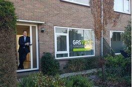 Bezoek gedeputeerde Jack van der Hoek aan GasVrij woning Purmerend