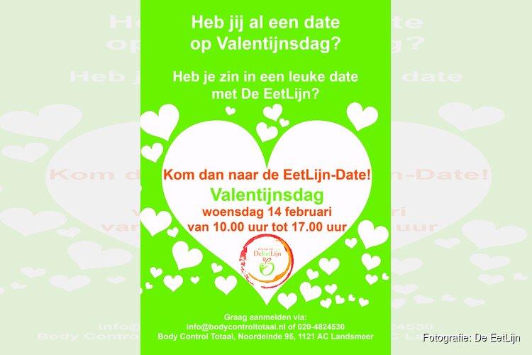 Heb jij al een date op valentijnsdag?