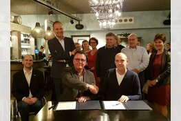 Stadspromotie overgedragen aan Stichting Purmerend 2000 Plus