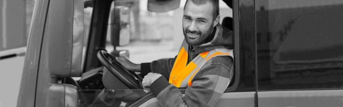 Teamflex combineert werk en opleiding in Transport en Logistiek