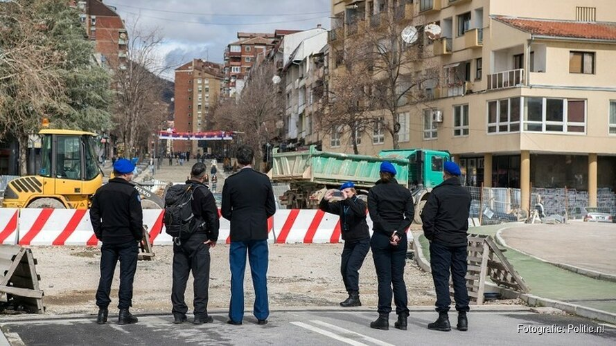Politie wil meer agenten uitzenden naar buitenland