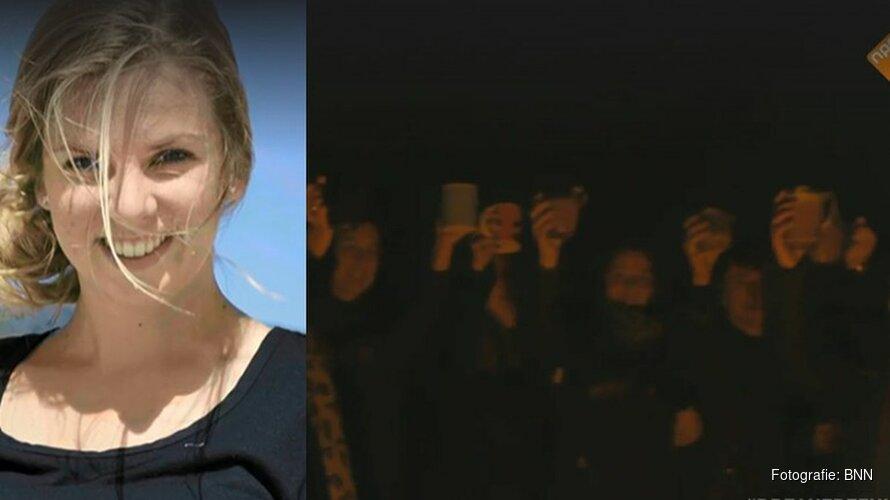 Dierbaren overleden Wendy (20) brengen prachtige hommage in tv-programma