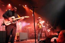 Waylon en band ijzersterk in Podium Victorie