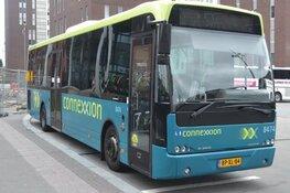 Busvervoer in Zaanstreek-Waterland ligt vandaag en morgen plat: dit moet je weten