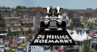 De Heilige Koemarkt, hét evenement van Purmerend