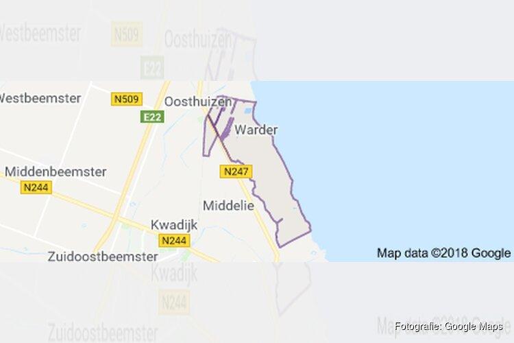 Zestiende-eeuws schip gevonden bij Warder