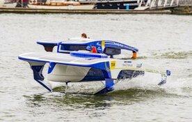 Solar Boat Race komt naar Purmerend op 22 en 23 juni