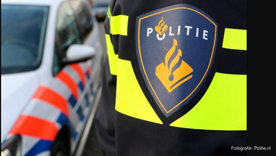 Verdachte aangehouden voor drie brandstichtingen
