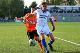 Verheugende oefenremise voor Purmersteijn tegen FC Volendam