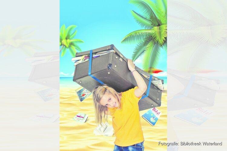 Zomerlezen: Laat je kind lezen tijdens de vakantie