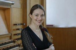 Piano en orgelconcert Lidia Ksiazkiewicz in Keyserkerk te Middenbeemster
