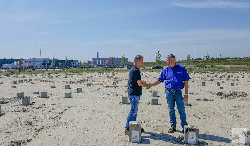 'Mijn klanten verwachten dat ik milieubewust bouw'