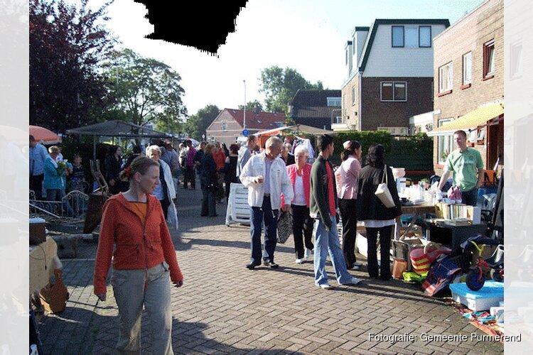 Rommelmarkt Hazepolder
