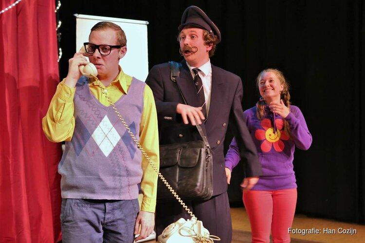 Pip en Pelle spelen laatste show in Purmerend