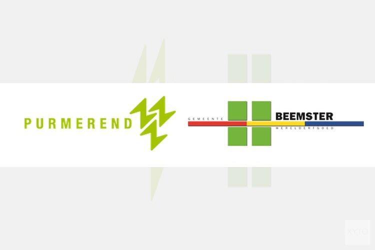 Fusie Purmerend - Beemster per 1 januari 2022