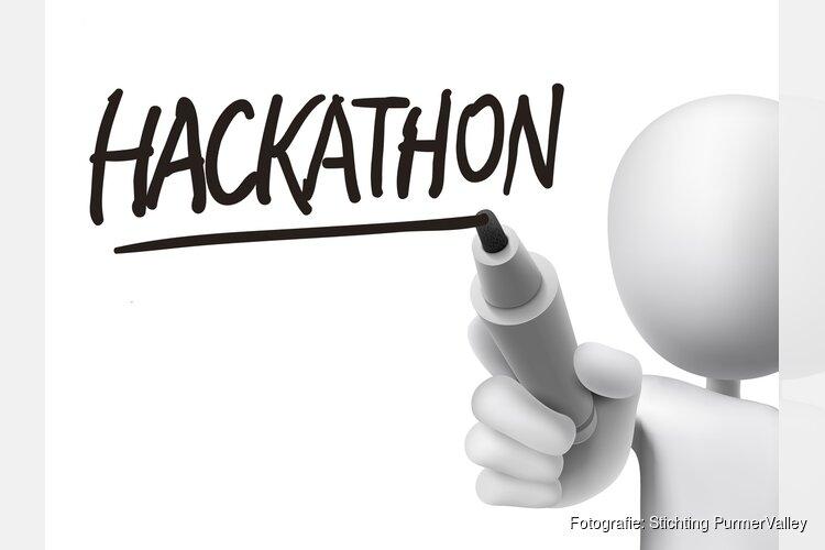 Dicht kloof tussen schoolsysteem en bedrijfsleven tijdens hackathon
