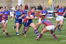Waterlandse Rugbysters in Oranjeselecties